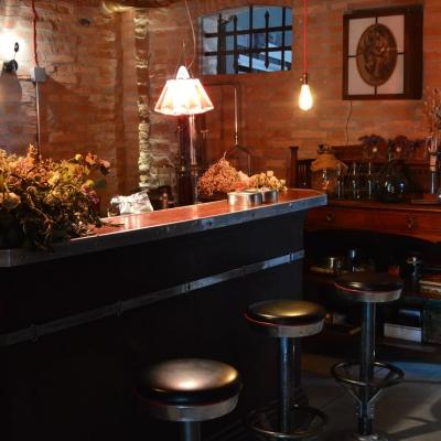 Bar francese anni 40
